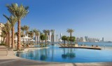 7 dages luksusophold i Dubai City & The Palm Jumeirah på 5* City Hotel Fairmont med halvpension og udflugtspakke for 2 personer