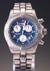 Breitling Chrono Avenger M1 Yarting. Men's watch