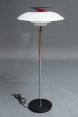Vare: 3562600 Poul Henningsen. PH 80 gulvlampe
