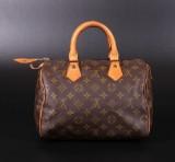 Louis Vuitton, håndtaske, model Speedy 25