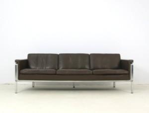 m bel horst br ning dreier sofa modell. Black Bedroom Furniture Sets. Home Design Ideas