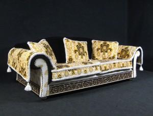 m bel gianni versace gro e sitzgruppe 3 de d sseldorf kappeler stra e. Black Bedroom Furniture Sets. Home Design Ideas