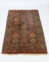 Teppich Tetex, 1930er Jahre, 280 x 190 cm