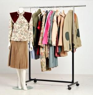 1251a5f83779 Margit Brandt design. Samling vintage tøj
