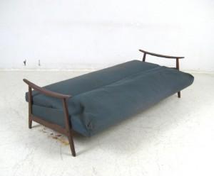 Daybed lounge sofa der 1950 60er jahre for Sofa 60iger jahre