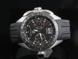 TAG Heuer SLR for Mercedes-Benz automatic chronograph, limited edition