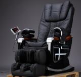 INDREAM professionel massagestol med 3D kuglemassage