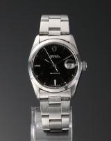 Rolex 'Oysterdate Precision'. Vintage herreur, stål