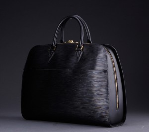 c2845f44e798 Taske. Louis Vuitton. Model. ´Sorbonne briefcase