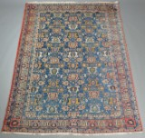 Persisk Veramin tæppe, 310x210 cm.