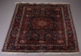 Iransk tæppe, signeret, 325 x 220 cm