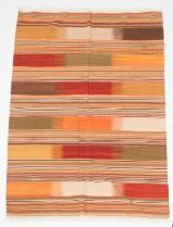 Teppich, Design 'In Ikat', 200 x 140 cm