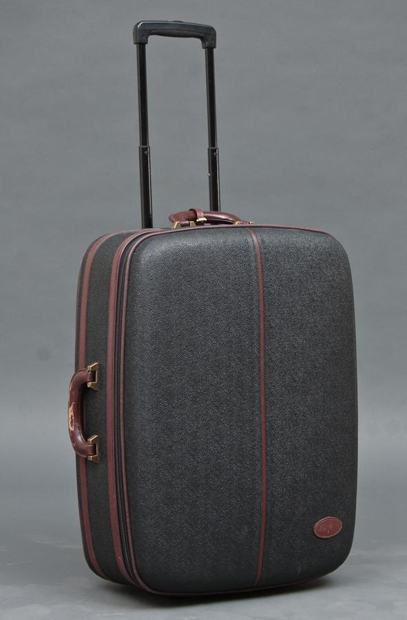 mulberry kuffert