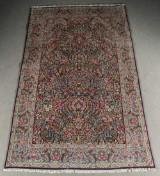 Persisk matta, Kirman-Lavar, 303x193 cm