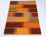 Tæppe, design 'In Ikat Assorted', 200 x 140 cm