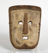 Mask, Ngbaaka