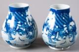 Blåhvide vaser (2)