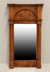 Spegel, empire, 1800-talets första del, sign