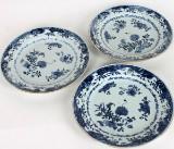 Fat, Kina, 1700-tal, 3 st