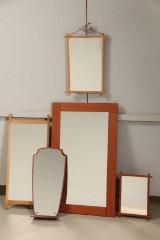 Dansk møbelproducent. Samling spejle (5)