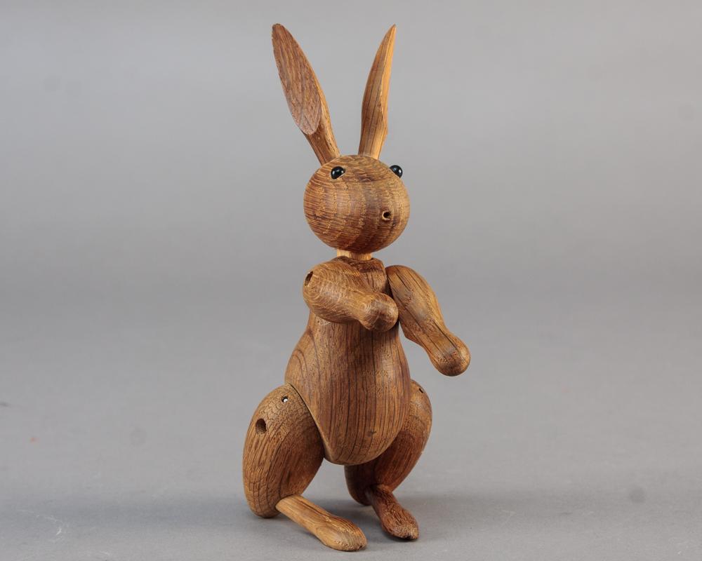kay bojesen hare