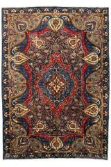 Persisk Kashmar, 288 x 208 cm
