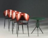Miljöexpo, stolar och bord, 19/2000-tal (5)