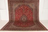 Handknuten persisk matta, Ardakan 403 x 308 cm