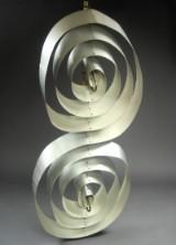 Poul Henningsen. Stor væglampe