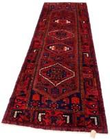 Persisk Zanjan løber 277 x 102 cm