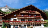 8 dages ren afslapning  i Sydtyrol ( Italien ) på Berghotel Alpenrast inkl. halvpension for 2 personer