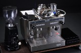 Futurmat. Espresso maskine model 'Rimini Compac' (3)