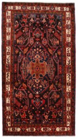 Persisk Nahavand 300 x 160 cm