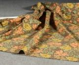 William Morris, tyg 'Chrysanthemum', Sanderson Fabric