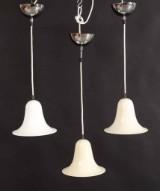 Verner Panton, taklampa, modell Pantop (3)