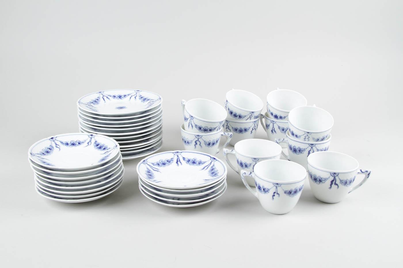 bg porcelæn
