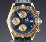 Breitling men's watch, model Chronomat