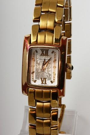 Køb og salg af ure - herreure, dameure, bordure, vægure - Pierre Balmain armbåndsur - DK, Vejle ...