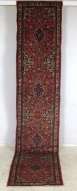 Persischer Roudbar, 400cm x 80cm