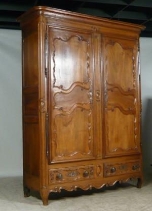 m bel lothringer schrank um 1800 de d sseldorf kappeler stra e. Black Bedroom Furniture Sets. Home Design Ideas