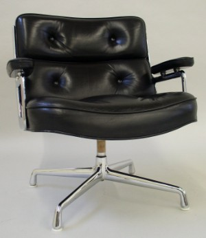 Furniture Charles Eames Time Life Lobby Chair DE Hamburg