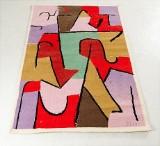 Matta efter Paul Klee EGE