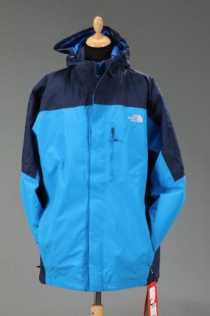 cfc730c5 The North Face. Herre jakke med hætte, model M Vinson, str. XL ...