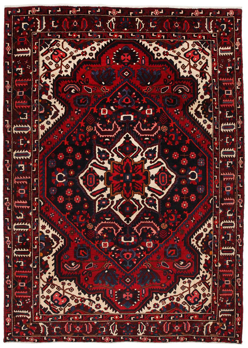 Persisk Bakhtiar tæppe, 300X211 cm - Persisk Bakhtiar tæppe, 300X211 cm
