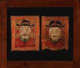 Kinesiske maskekompositioner, 1800-tallet