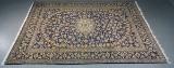 Persisk Keshan tæppe, 395 x 300 cm