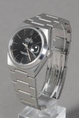 Rolex, herrearmbåndsur, Oysterquartz Datejust