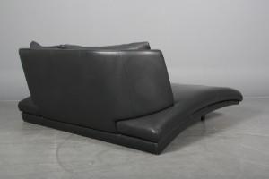 rolf benz longchair chaiselong model 2800 denne vare er sat til omsalg under nyt varenummer. Black Bedroom Furniture Sets. Home Design Ideas