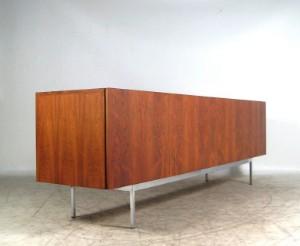 Möbel Behr Wendlingen dieter waeckerlin sideboard modell b40 für behr wendlingen