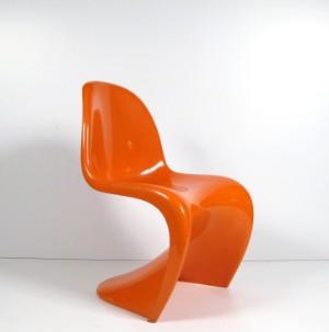 Verner Panton Panton Chair verner panton panton chair für vitra fehlbaum production